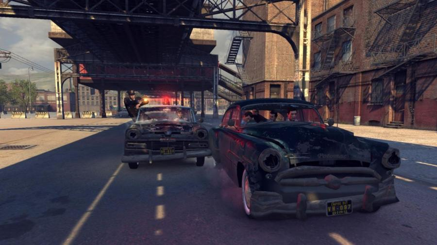 Mafia II - Digital Deluxe Edition Screenshot 4