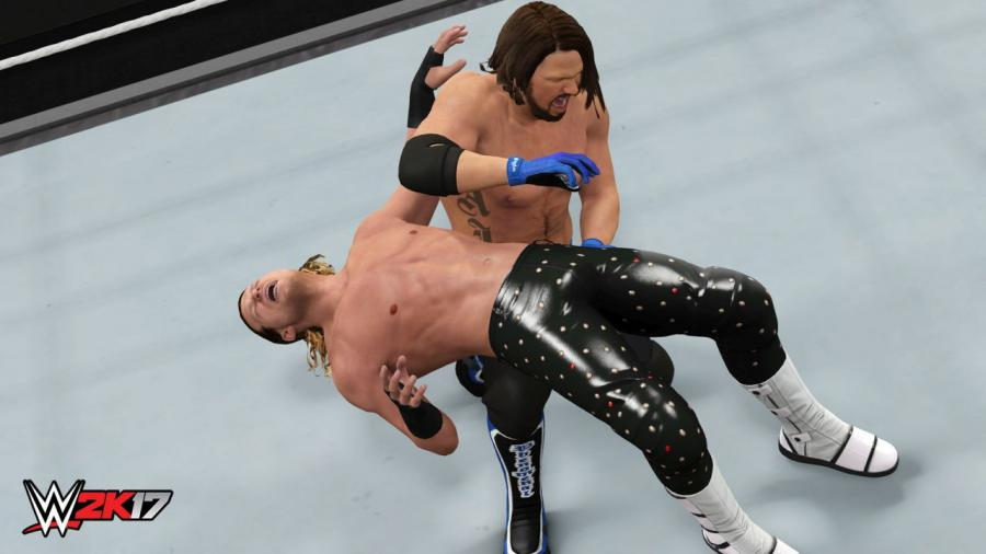 WWE 2K17 Screenshot 5
