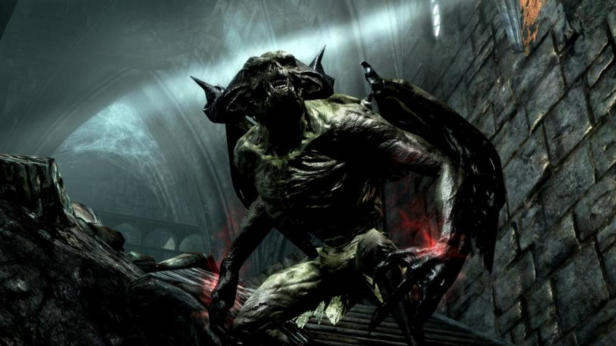 The Elder Scrolls V: Skyrim - 3 DLC Pack Screenshot 3