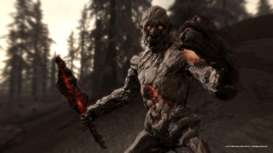 The Elder Scrolls V: Skyrim - 3 DLC Pack Screenshot 7