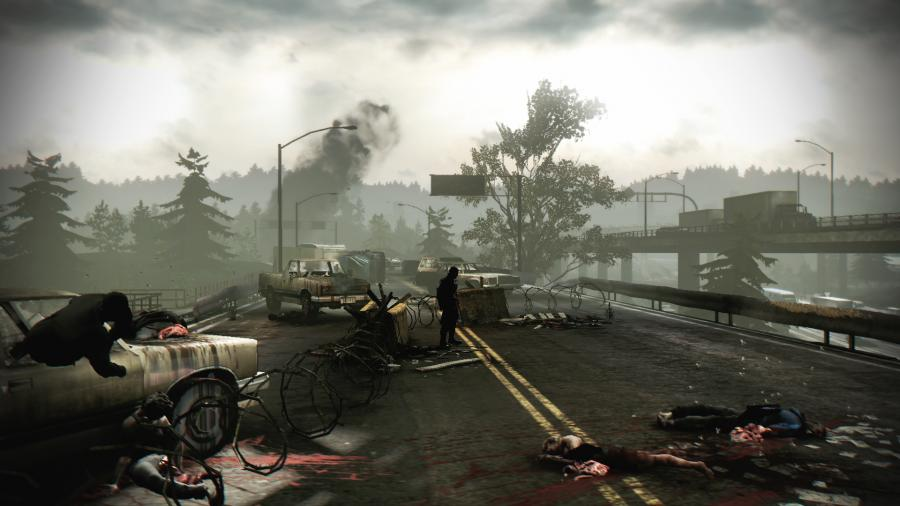 Deadlight Director's Cut Screenshot 5