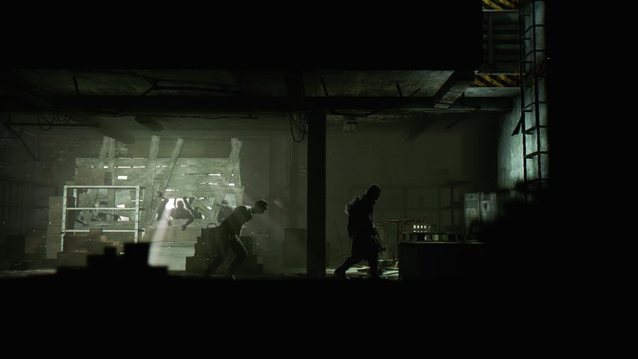 Deadlight Director's Cut Screenshot 1