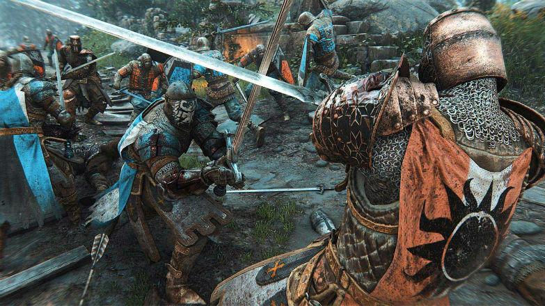 For Honor - Gold Edition Screenshot 3