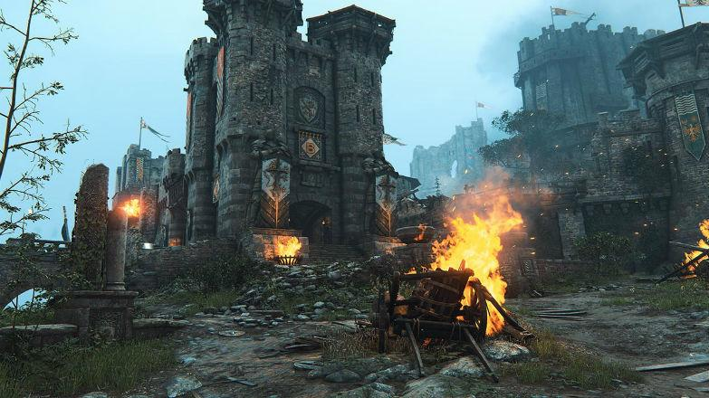 For Honor - Deluxe Edition Screenshot 2