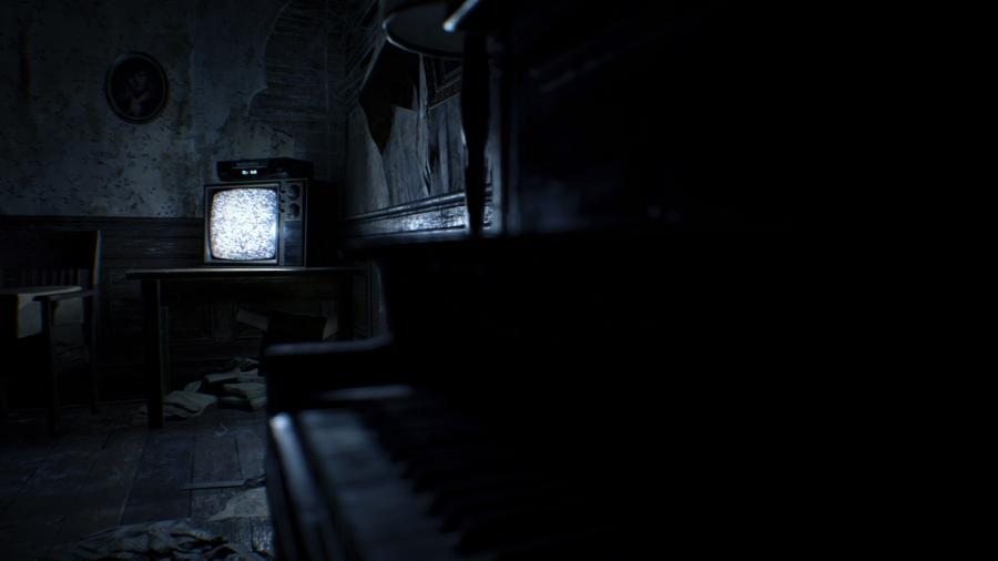 Resident Evil 7 Screenshot 5