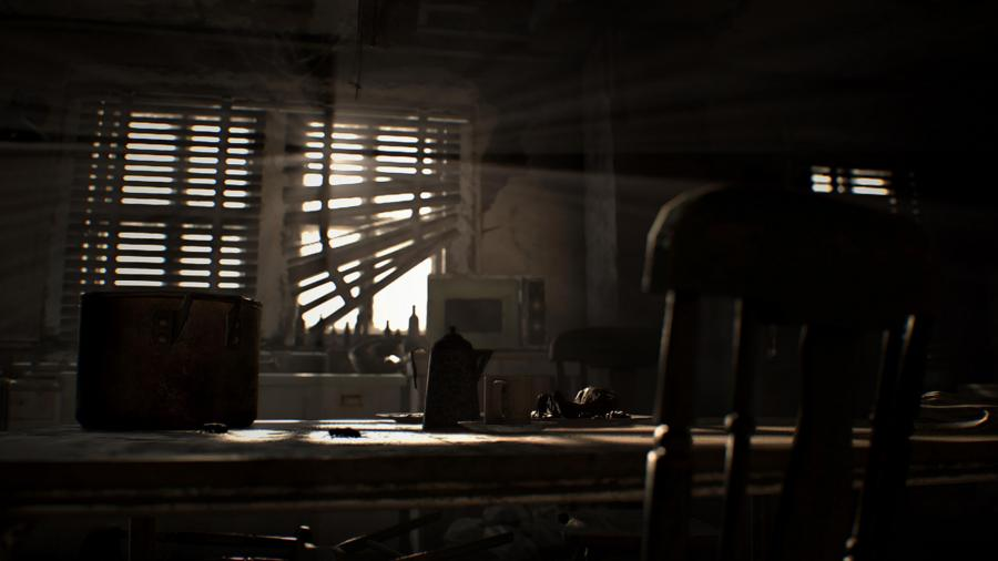 Resident Evil 7 Screenshot 3