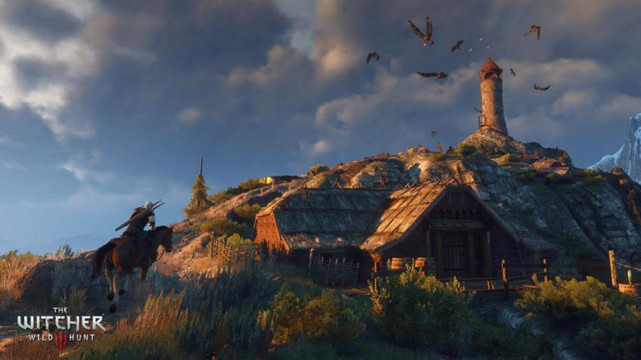 The Witcher 3 - Game of the Year Edition (GOG Key) Screenshot 7