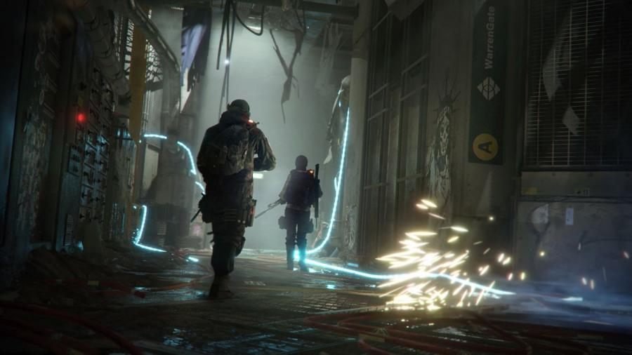 The Division - Underground DLC Screenshot 2