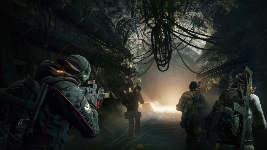 The Division - Underground DLC Screenshot 1