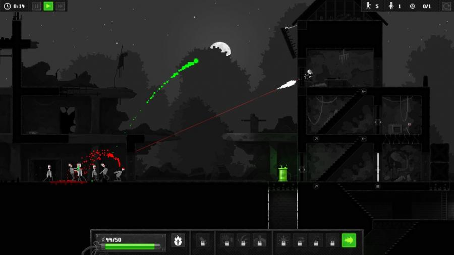Zombie Night Terror - Special Edition Screenshot 3