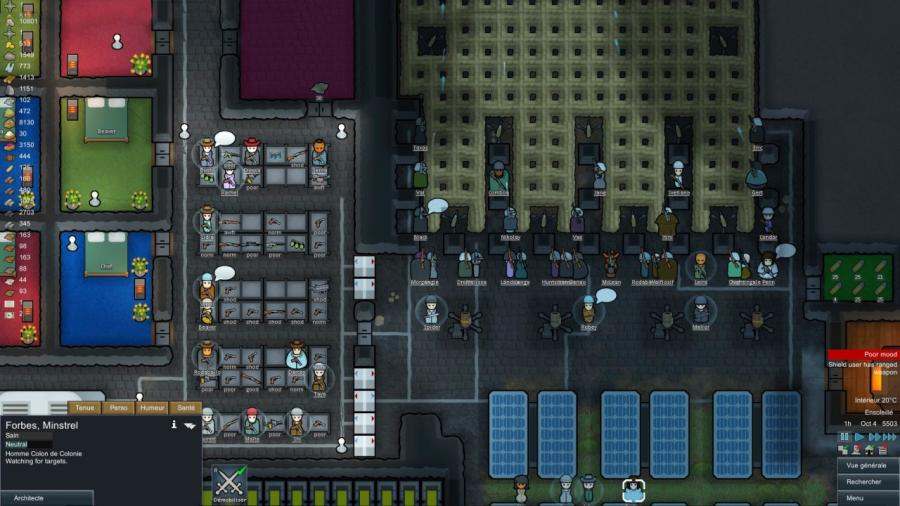 RimWorld - Steam Gift Key Screenshot 5