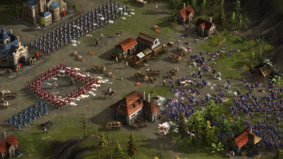 Cossacks 3 Screenshot 3