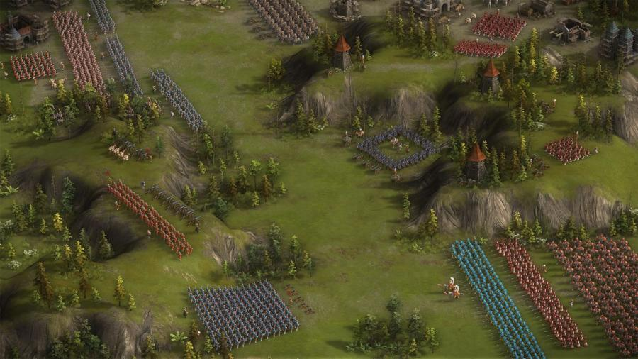 Cossacks 3 Screenshot 7