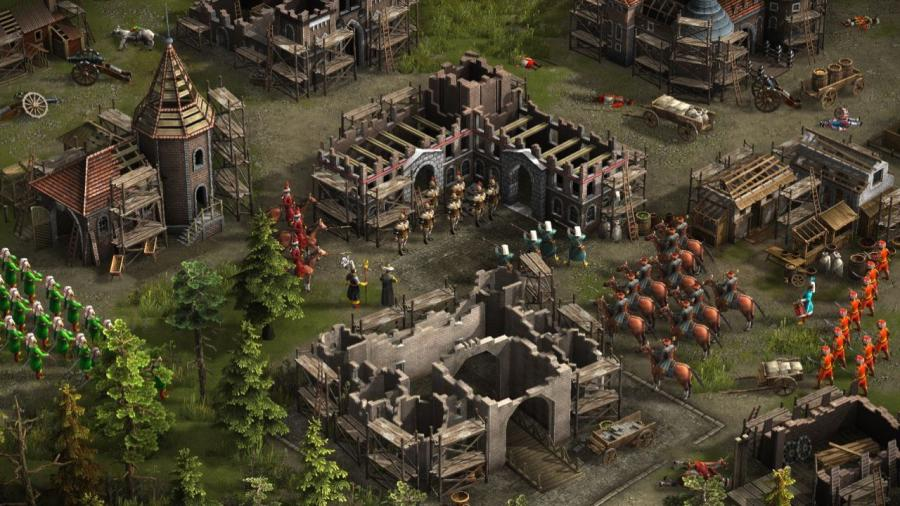 Cossacks 3 Screenshot 6
