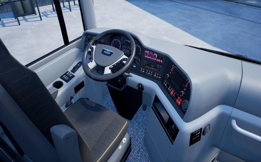 Fernbus Coach Simulator Screenshot 5