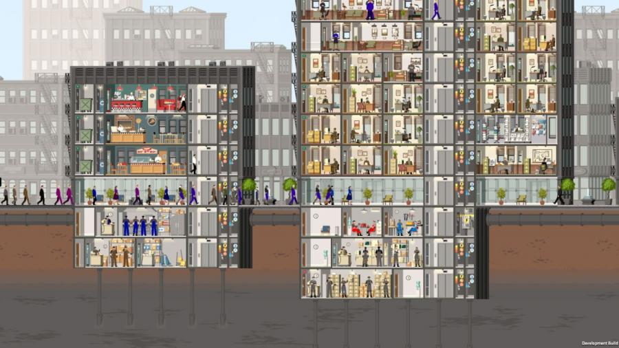 Project Highrise Screenshot 4