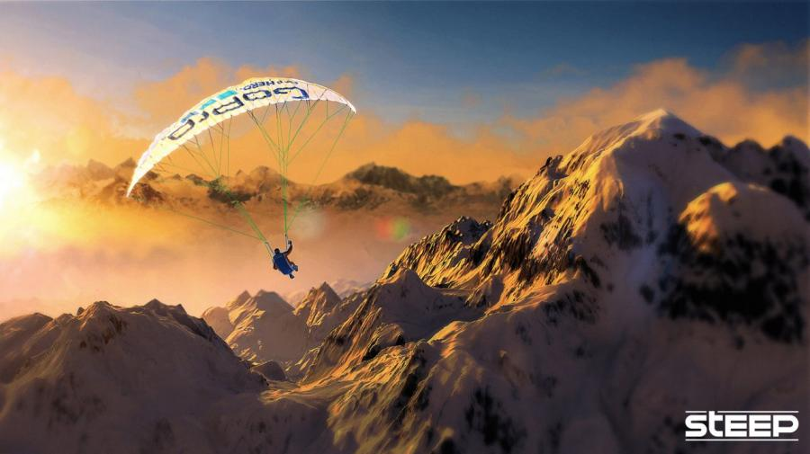 Steep Screenshot 3