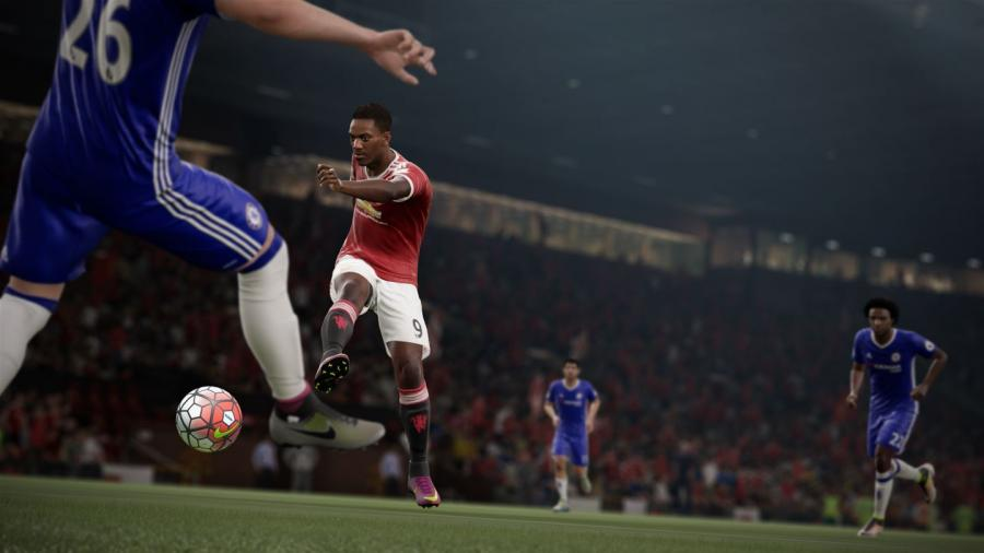 FIFA 17 - Xbox One Download Code Screenshot 9