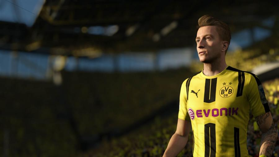 FIFA 17 - Xbox One Download Code Screenshot 1