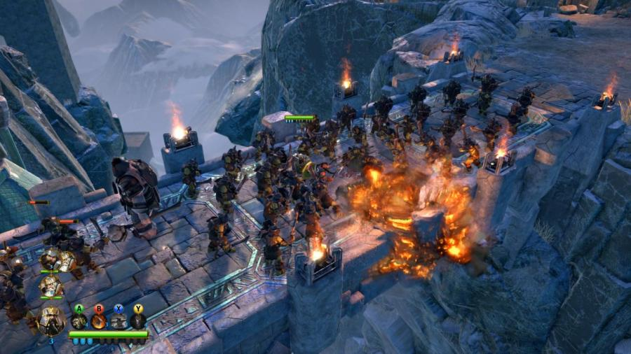 The Dwarves Screenshot 5