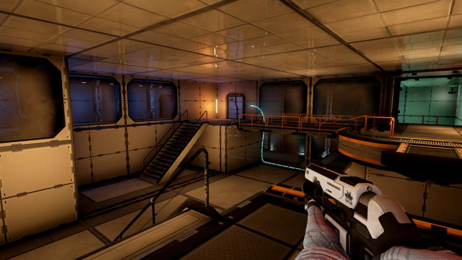 The Turing Test Screenshot 7