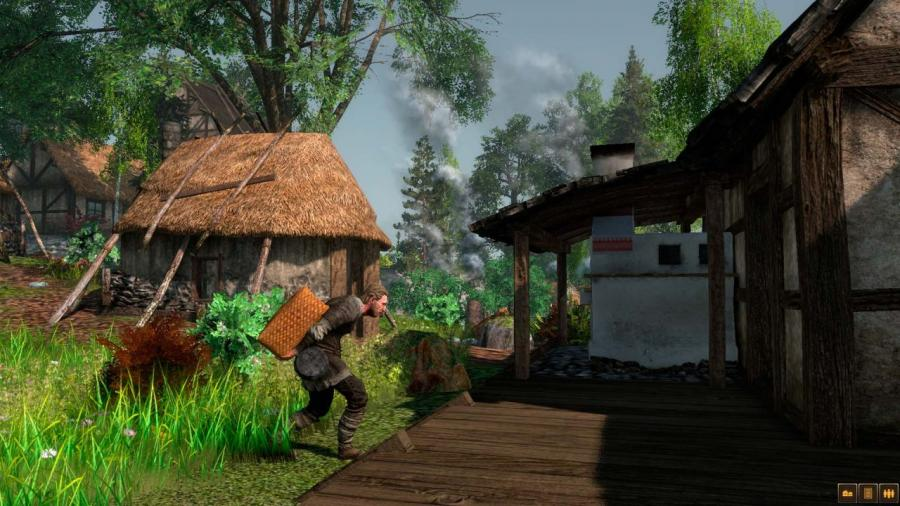Life is Feudal - Forest Village (Steam Gift Key) Screenshot 7