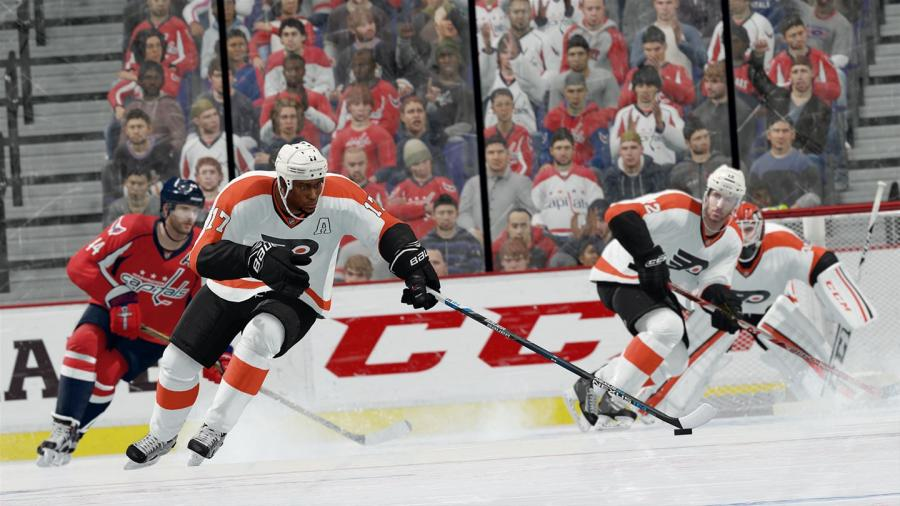 NHL 17 - Xbox One Account Unlock Screenshot 2