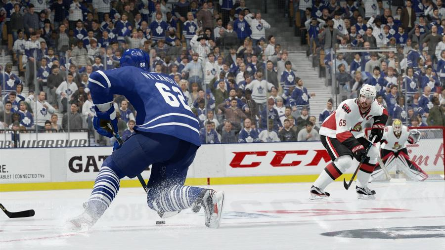 NHL 17 - Xbox One Account Unlock Screenshot 7