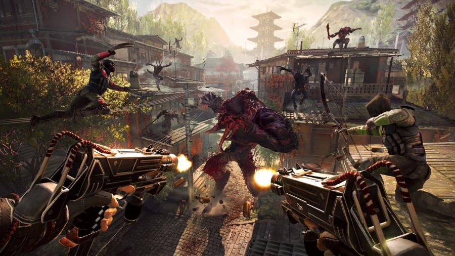 Shadow Warrior 2 Deluxe Edition (Steam Gift Key) Screenshot 3