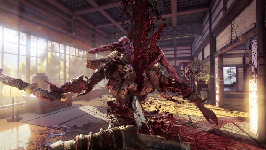 Shadow Warrior 2 Deluxe Edition (Steam Gift Key) Screenshot 2