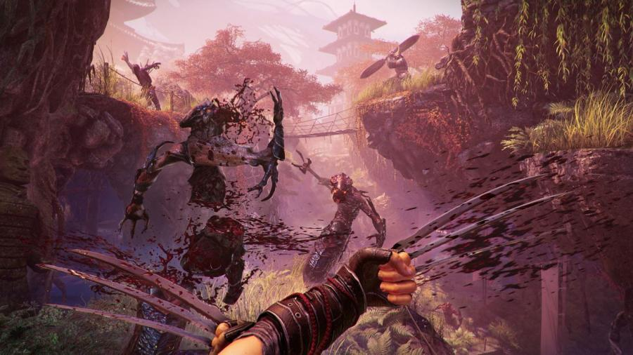 Shadow Warrior 2 Deluxe Edition (Steam Gift Key) Screenshot 7