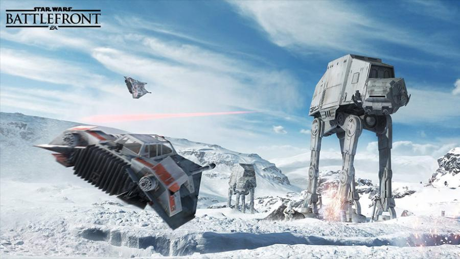 Star Wars Battlefront - Ultimate Edition Screenshot 1