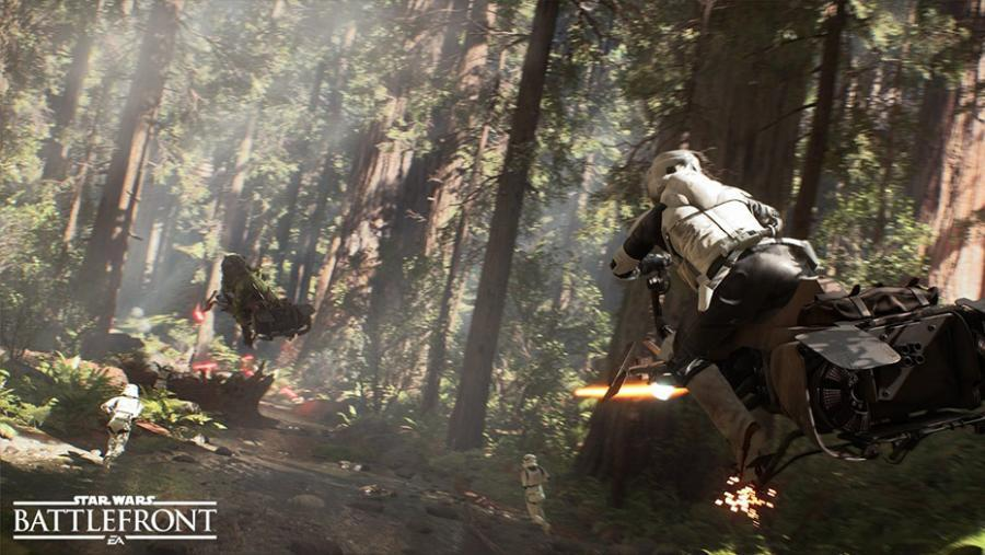 Star Wars Battlefront - Ultimate Edition Screenshot 6