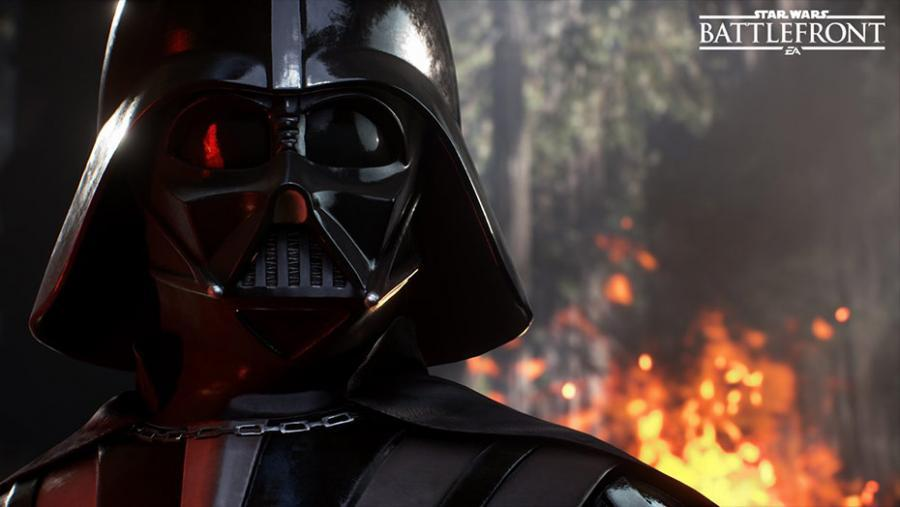 Star Wars Battlefront - Ultimate Edition Screenshot 2