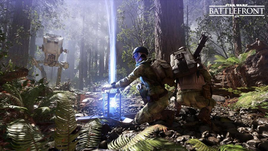 Star Wars Battlefront - Ultimate Edition Screenshot 5