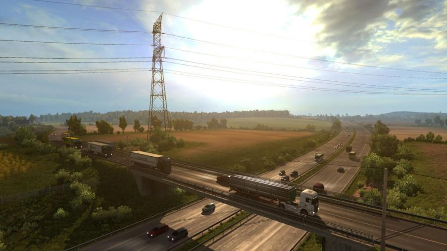 Euro Truck Simulator 2 - Vive la France Screenshot 6