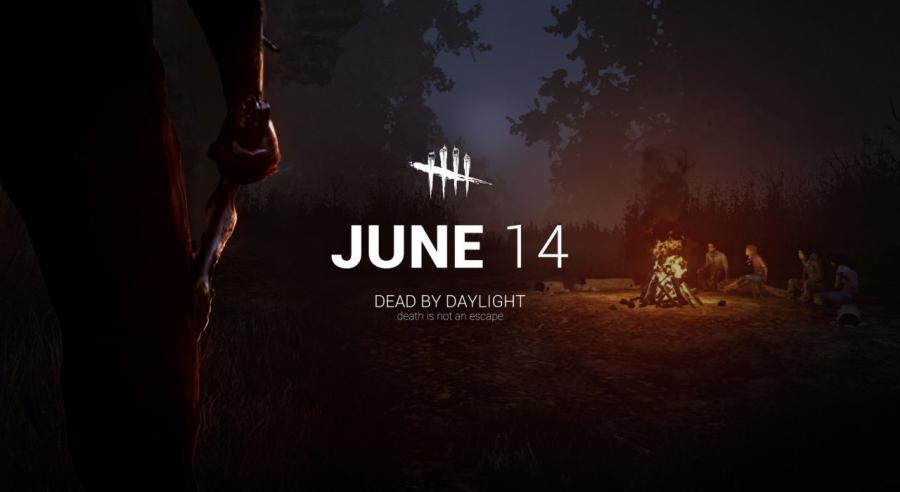 Dead by Daylight Screenshot 2