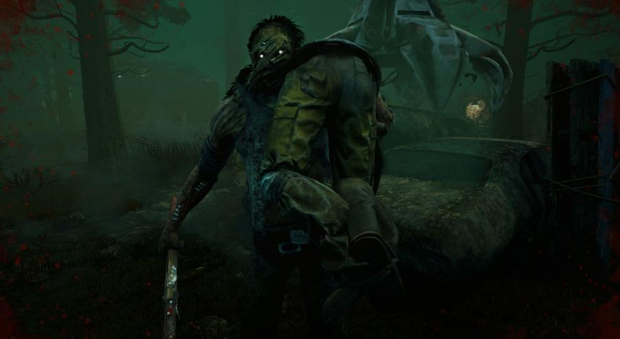 Dead by Daylight Screenshot 4