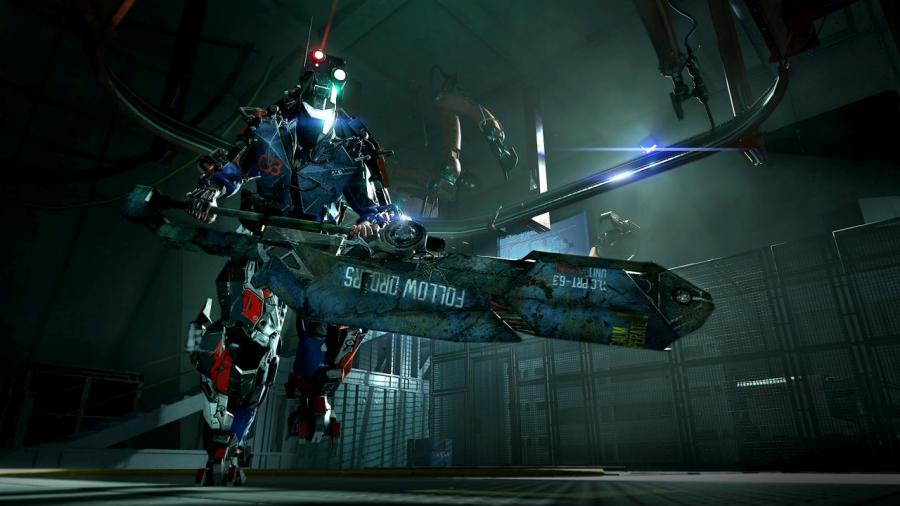 The Surge Screenshot 5