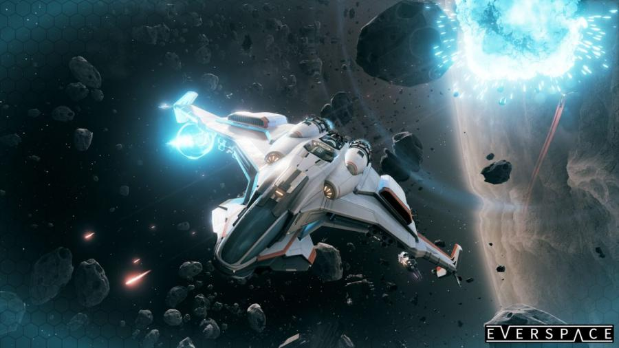 Everspace Screenshot 5