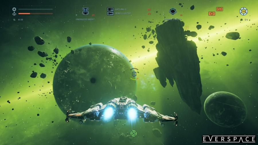 Everspace Screenshot 9