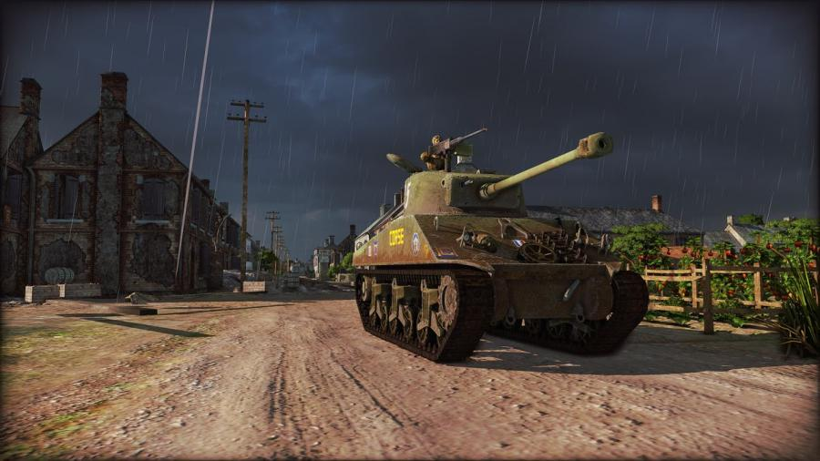 Steel Division Normandy 44 - Deluxe Edition Screenshot 1