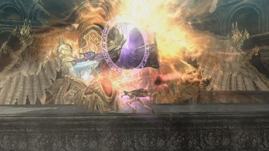 Bayonetta - Steam Gift Key Screenshot 4