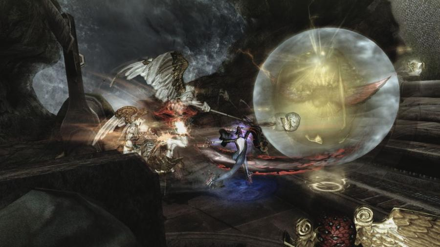 Bayonetta - Steam Gift Key Screenshot 6