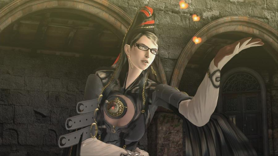 Bayonetta - Steam Gift Key Screenshot 1