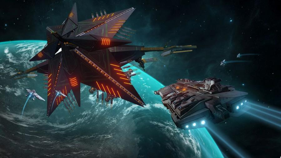 Starpoint Gemini Warlords Screenshot 6