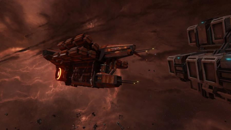 Starpoint Gemini Warlords Screenshot 7