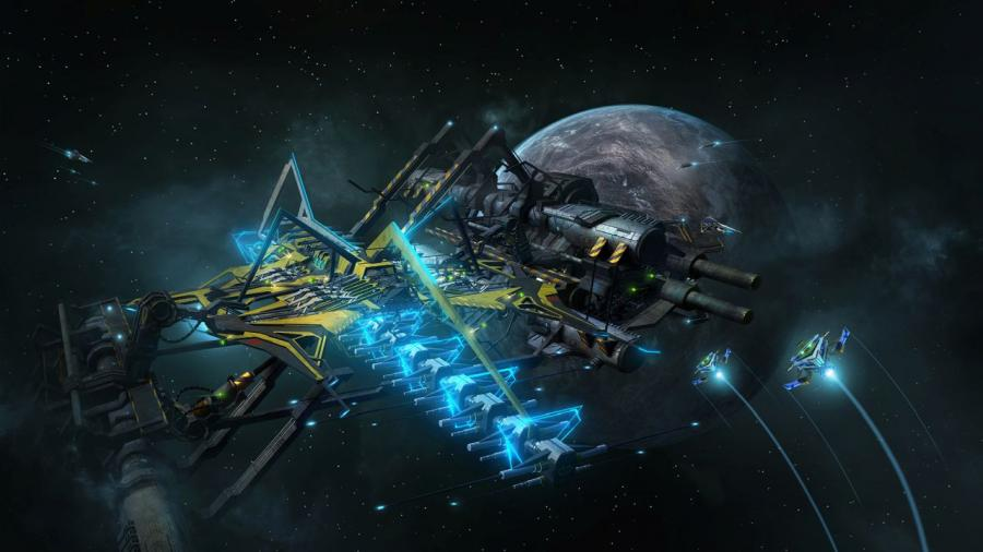 Starpoint Gemini Warlords Screenshot 4
