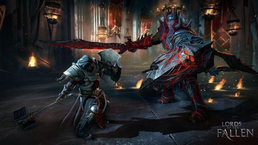 Lords of the Fallen - Digital Deluxe Edition Screenshot 3