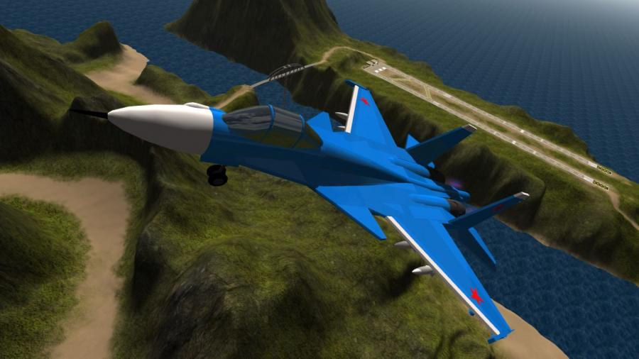 SimplePlanes Screenshot 7